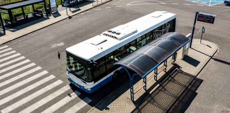 Autobus ZTZ Rybnik