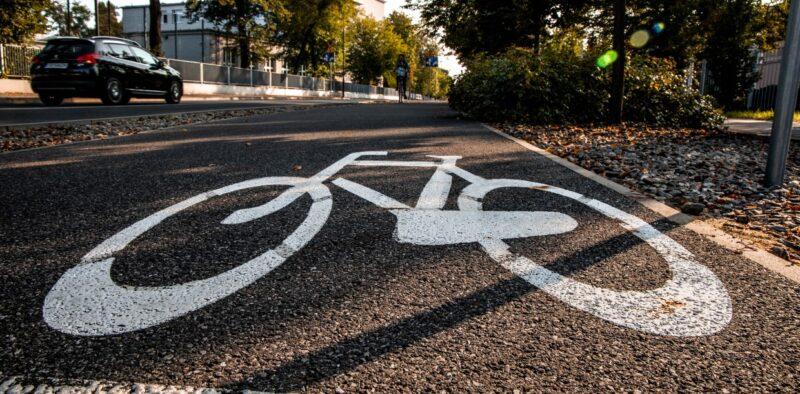Trasy rowerowe w Rybniku